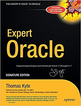 Book Expert One-on-One Oracle (The Expert's Choice)