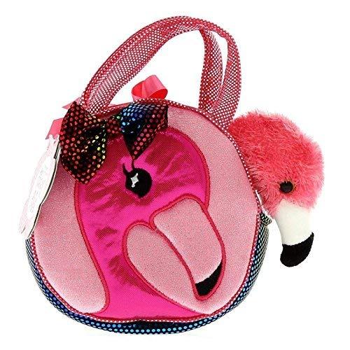 Aurora 21 Bag Pink 0060032604 Flamingo Color Cm Fancy Pals rAFrn