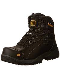 CAT Footwear Men's Diagnostic Hi CSA Work Hiker Boot