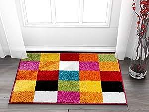 Peque o alfombrilla felpudo as alfombra moderna - Alfombras habitacion nino ...