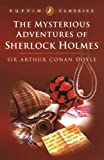 The Mysterious Adventures of Sherlock Holmes, Arthur Conan Doyle, 0613102231