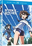 Strike Witches: the Movie (Blu-ray/DVD Combo)