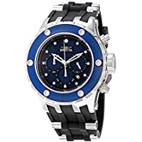 Invicta Specialty Chronograph Blue Dial Men's Watch