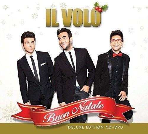 CD : Il Volo - Buon Natale: Special Edition (Italy - Import, 2 Disc)