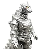 Godzilla Movie Monster Series Mechagodzilla Gigan