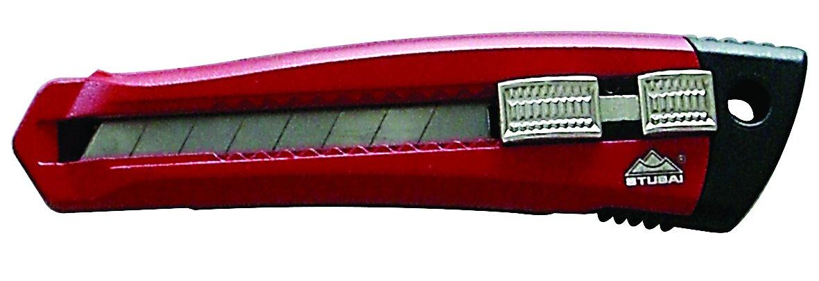 22 mm Stubai 486762 C/úter BIKO con cuchilla rompible