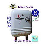Ks-94 Electric Tankless Water Heater - 9.9Kw @ 220V