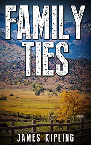 Mystery: Family Ties: Mystery and Suspense