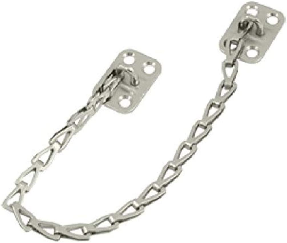 Deltana TC82U15 Solid Brass 12-Inch Long Transom Chain