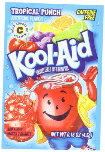 kool-aid-tropical-punch-unsweetened-soft-drink-mix-016-ounce-packets-pack-of-96