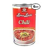 Loma Linda - Plant-Based - Chili (50 oz.) (Pack of 6) - Kosher