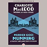 Bargain Audio Book - Murder Goes Mumming