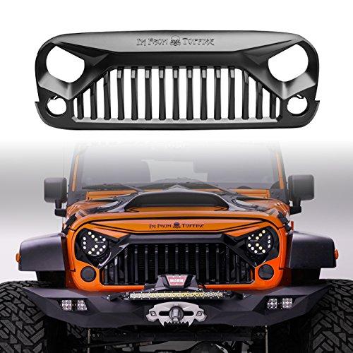 Jeep Wrangler Rims - TOPFIRE