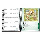 Moon Diary 2021 EST Datebook Calendar Personal
