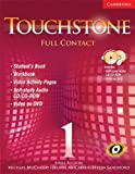 Touchstone, Level 1, Michael McCarthy and Jeanne McCarten, 0521757371