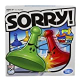 Sorry! 2013 Edition Game (Toy)