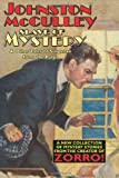 Slave of Mystery and Other Tales of Suspense from the Pulps, Johnston McCulley, 1557425639
