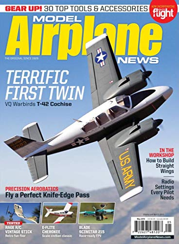 (Model Airplane News)