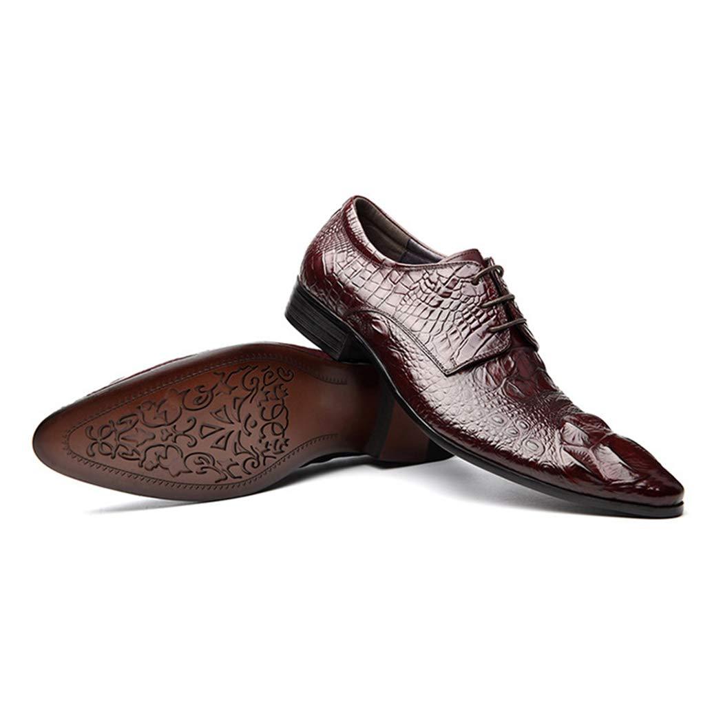 Business Schuhe Mens Schuhe Mens Leder Hochzeit Hochzeit Vintage