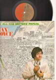 Max Boyce - We All Had Doctors Papers - LP vinyl