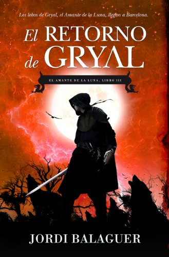Amazon.com: El retorno de Gryal (Juvenil) (Spanish Edition ...