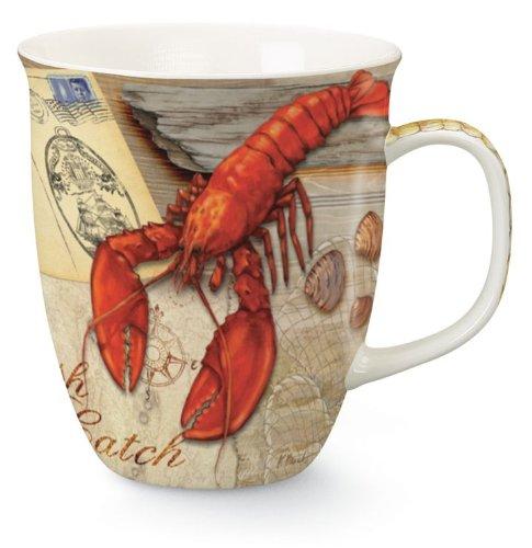 - Cape Shore Fresh Catch Lobster Mug