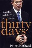 Thirty Days, Peter Stothard, 0060582618