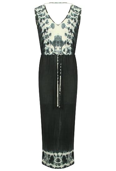 Religion Women's Dreamer Maxi Dress - Quicksilver