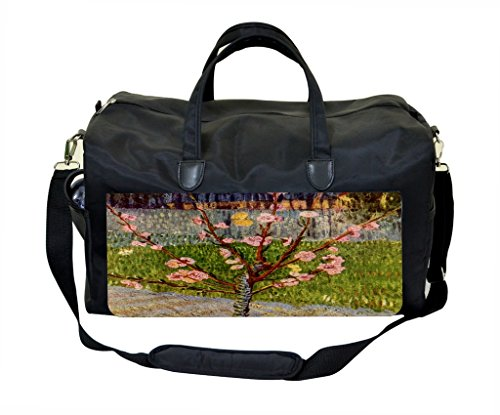 Vincent Van Gogh Almond Tree in Blossom Diaper/Baby Bag