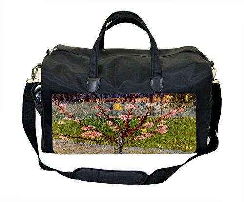 Vincent Van Gogh Almond Tree in Blossom Therapist Bag