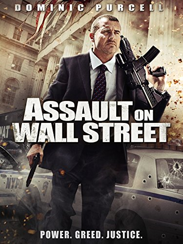 Assault on Wall Street (One Wall Street)
