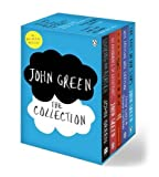 img - for By John Green - John Green - The Collection: The Fault in Our Stars / Looking for Alaska / Paper Towns / An Abundance of Katherines and Will Grayson book / textbook / text book