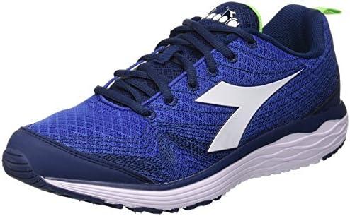 Diadora Flamingo, Zapatillas de Running para Hombre: Amazon.es: Zapatos y complementos