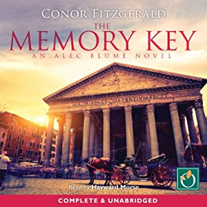 The Memory Key Audiobook