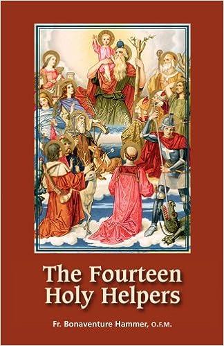 14 Holy Helpers
