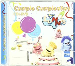 Los Lunnis - Cumple Cumpleanos by Los Lunnis - Amazon.com Music