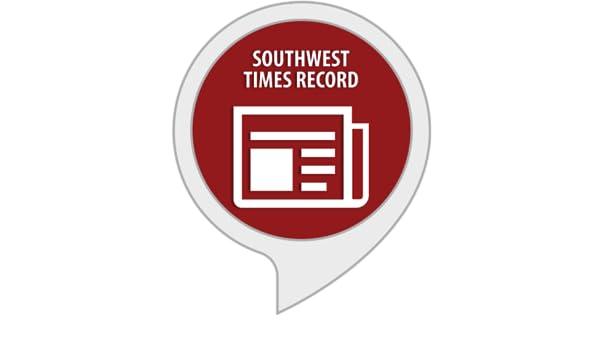 Amazon com: Southwest Times Record: Alexa Skills