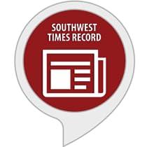 Amazon.com: Southwest Times Record: Alexa Skills