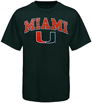 Hurricanes T-shirt Apparel Miami Jersey University Shirt Football bececae|Growth Stocks And Tom Brady