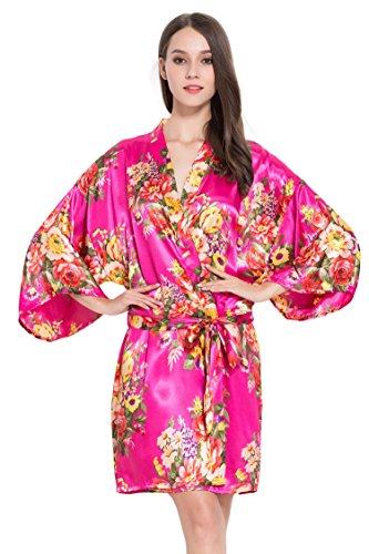 Pink Fete Vestaglia Cerise Fabulous donna z44pw7