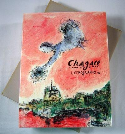 Chagall Lithographs