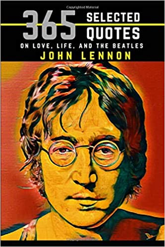 John Lennon: 365 Selected
