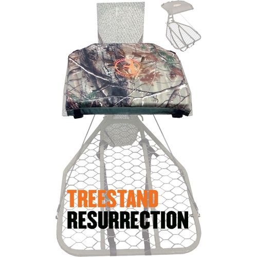 Outdoors Weathershield Treestand Resurrection T-cushion by Cottonwood (Image #1)