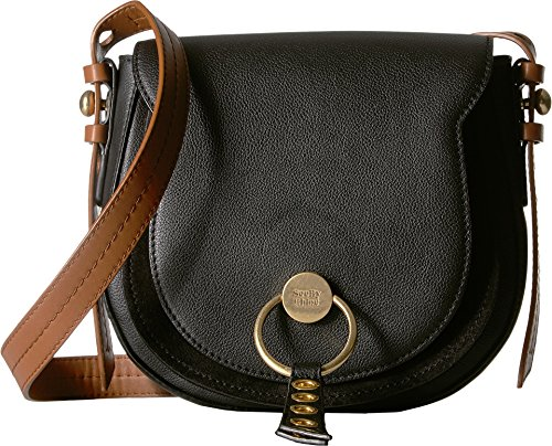 Crossbody Lumir See Small by Chloe Black Womens qXwwB8nP