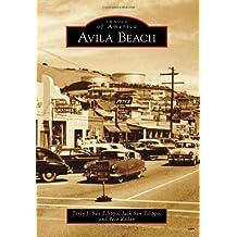 Avila Beach (Images of America)