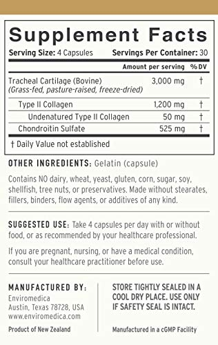 Buy cartilage supplement
