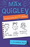 Max Quigley, James Roy, 0547152639