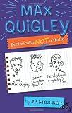 Max Quigley, James Roy, 0547152639