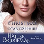 Christmas Star Sapphire: The Jewel Series, Book 6 | Hallee Bridgeman