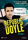 Republic of Doyle, Season 1
